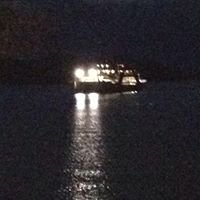 Ferry Playa Tambor