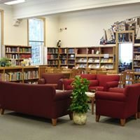 SILS Library- UNC School of Information and Library Science