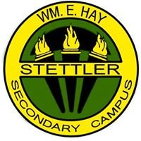 Wm. E. Hay Stettler Secondary Campus