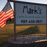 Mark's Lawn & Landscape, LLC