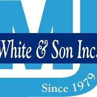 M.J. White & Son, Inc.