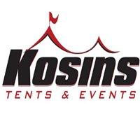 Kosins Tents & Events
