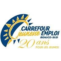 Carrefour jeunesse-emploi de Beauce-Sud