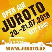 JuRoTo Open Air