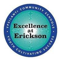 Erickson School