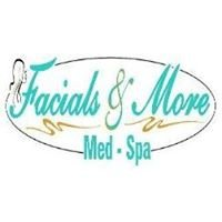 Facials & More Med Spa