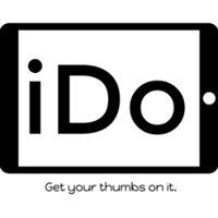 iDo Wedding Album