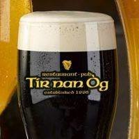Tir Nan Og Irish Pub