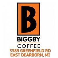 Biggby Coffee East Dearborn - Rotunda/Greenfield