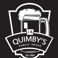 J.B. Quimby's