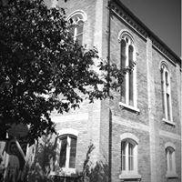 St. Andrew's Presbyterian Church - Hagersville