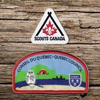 Scouts Canada - Conseil du Québec / Quebec Council