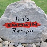 Joe's Smokin' Recipe