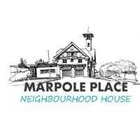 Marpole Place Neighbourhood House