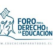Foro Chileno por el Derecho a la Educación