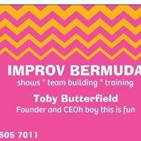 Improv Bermuda