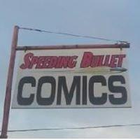 Speeding Bullet Comics