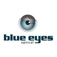 Blue Eyes Optical