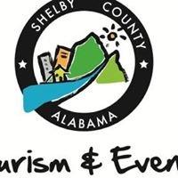 Shelby County Alabama Tourism & Events