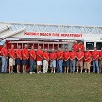 Harbor Beach Area Fire Department