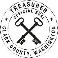 Clark County Washington Treasurer