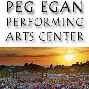 Peg Egan PAC - Summer Concerts in Door County