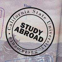 Sac State Study Abroad