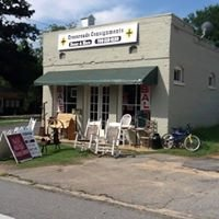 Crossroads Antiques & Collectibles