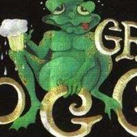 Groggy Frogg
