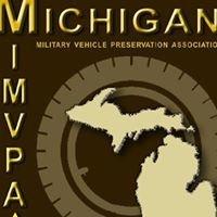 Michigan Military Vehicle Preservation Association