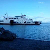 Ferry Naviera Tambor