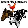 Mount Airy Stockyard