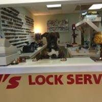 Al's Lock Service