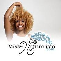 Miss Naturalista