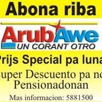 Arubawe