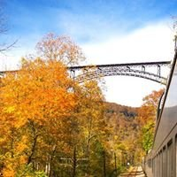 New River Train Excursions
