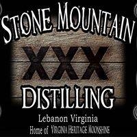 Stone Mountain Distilling