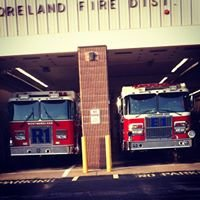 Westmoreland Volunteer Fire Department