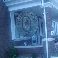 Hitching Post Inn....Elkton