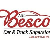 Alan Besco Car  & Truck Superstore