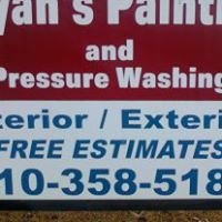Bryan's Painting and Home Improvements