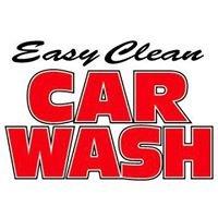 Easy Clean Car Wash, Inc.
