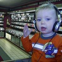 Frizb's CD Exchange