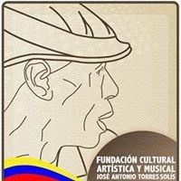 """FUNDACIÓN CULTURAL, ARTÍSTICA Y MUSICAL """"GUALAJO"""""""