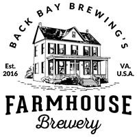 Back Bay's Farmhouse Brewing Co