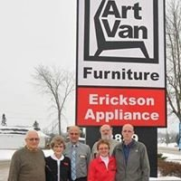 Erickson Appliance / Art Van Furniture