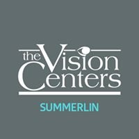 The Vision Centers Summerlin