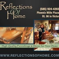 Reflections of Home Consignment