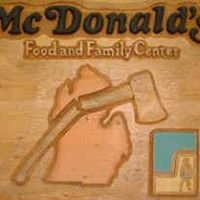 McDonald's Food & Family Center
