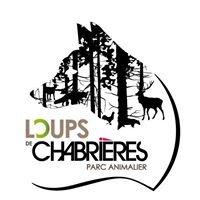 """Parc Animalier des Monts de Guéret """"Les Loups de Chabrières"""""""